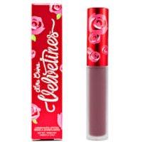 Lime Crime Matte Velvetines Lipstick (Various Shades) - Gigi
