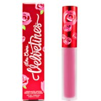 Lime Crime Matte Velvetines Lipstick (Various Shades) - Polly