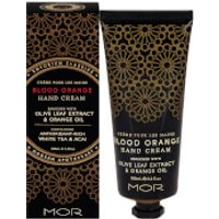 MOR Emporium Classics Blood Orange Hand Cream 100ml