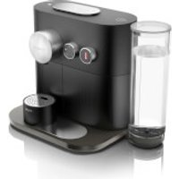 Nespresso by KRUPS XN600840 Expert Coffee Machine - Matte Black