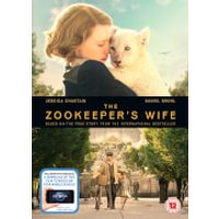 The Zookeepers Wife (Digital Download)