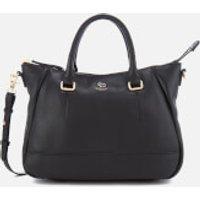 Radley Womens Bonnington Square Large Ziptop Multiway Bag - Black