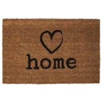 Charm Doormat - Natural