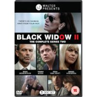 Black Widow - Series 2