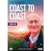 Tony Robinsons Coast to Coast - Series 1