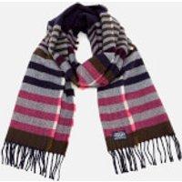joules-women-bracken-soft-scarf-french-navy-stripe