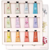 Crabtree & Evelyn Hand Therapy Gift Set 12 x 25g (Worth 96)