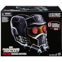 Marvel Legends Guardians of the Galaxy Star-Lord Helmet - Guardians Of The Galaxy Gifts