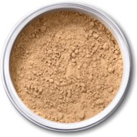 EX1 Cosmetics Pure Crushed Mineral Powder Foundation 8g (Various Shades) - 4.0