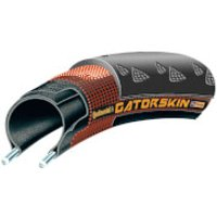 Continental Gatorskin Clincher Wired Road Tyre - 700c x 25mm