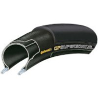 Continental Grand Prix Supersonic Clincher Road Tyre - 700c x 20mm