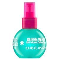 TIGI Bed Head Queen Beach Salt Infused Texture Spray