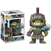 Thor Ragnarok Hulk Helmeted Gladiator Pop! Vinyl Figure - Hulk Gifts
