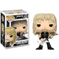 Metallica James Hetfield Pop! Vinyl Figure - Metallica Gifts