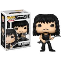 Metallica Kirk Hammett Pop! Vinyl Figure - Metallica Gifts
