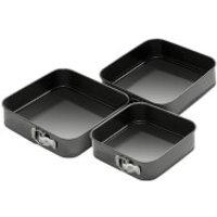 Premier Housewares Cake Tin (Set of 3)