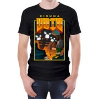Xisuma DoomVoid II Wither On Earth Black T-Shirt - L