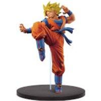 Dragon Ball Super Son Goku Fes!! Vol. 1 Figure