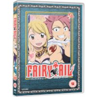 Fairy Tail - Part 15