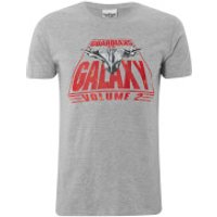 Marvel Men's Guardians of the Galaxy Vol. 2 Milano Greysale - Grey - M - Grey