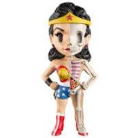 DC Comics XXRAY Golden Age Wave 1 Wonder Woman Figure 10 cm - Woman Gifts