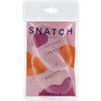 Snatch Cosmetics Silicone Sponge x2 Pack