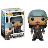 Pirates of the Caribbean Ghost of Will Turner Pop! Vinyl Figure - Ghost Gifts