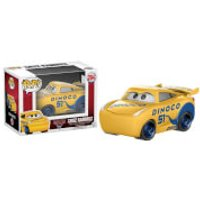 Disney Cars 3 Cruz Pop! Vinyl Figure