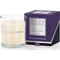 Baylis & Harding Wild Blackberry and Apple 1 Wick Candle - Blackberry Gifts