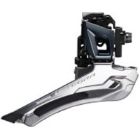 Shimano Ultegra FD-R8000 Front Derailleur - Band On - 28.6/31.8mm