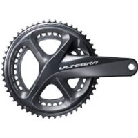 Shimano Ultegra FC-R8000 Chainset - 50/34 - 172.5mm