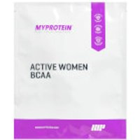 Active Women BCAA (Sample) - 20g - Sachet - Cranberry and Pomegranate