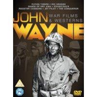 John Wayne War & Westerns Collection