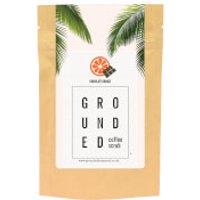 Grounded Coffee Scrub 200g - Chocolate Orange