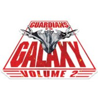 Marvel Guardians of the Galaxy Spaceship Milano Wall Art - Guardians Of The Galaxy Gifts
