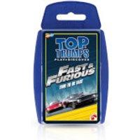 Top Trumps - Fast & Furious