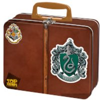 Top Trumps Collector's Tin Card Game - Harry Potter Slytherin Edition