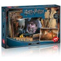 Harry Potter Kids Avada Kedavra Puzzle (1000 Pieces)