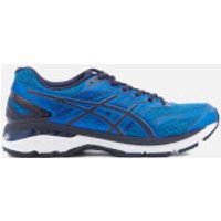 Asics Running Mens GT-2000 5 Trainers - Directoire Blue/Peacoat/White - UK 9 - Blue
