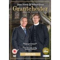 Grantchester - Series Three