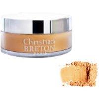 Christian BRETON Loose Powder 2.5g (Various Shades) - Sparkling