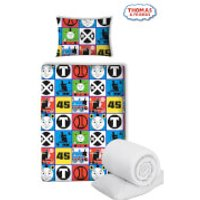 Thomas and Friends Team Bed Bundle - Junior - Bedding Gifts