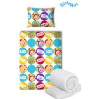 Teletubbies Playtime Bed Bundle - Junior - Teletubbies Gifts