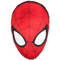 Disney Marvel Ultimate Spider-Man Shaped Cushion