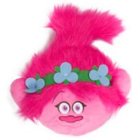 Trolls Glow Shaped Cushion - Trolls Gifts