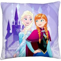 Disney Frozen Transparent Cushion