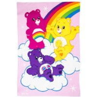 Care Bears Share Fleece Blanket - Bears Gifts