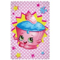 Shopkins Jumble Fleece Blanket