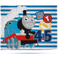 Thomas & Friends Patch Fleece Blanket - Thomas And Friends Gifts