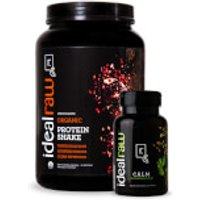 IdealRaw Organic Protein - Buy 1 Get 1 Supplement Free - Child